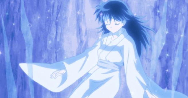 """《半妖的夜叉姬》第4话长大后的铃出现!漫迷期待杀生丸和铃的""""父母爱情"""""""