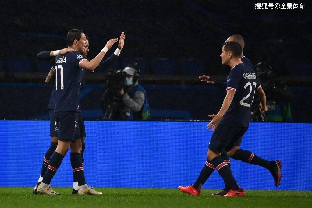 欧冠H组积分榜:莱比锡主场赢球领跑,曼联绝杀年夜巴黎紧随厥后!