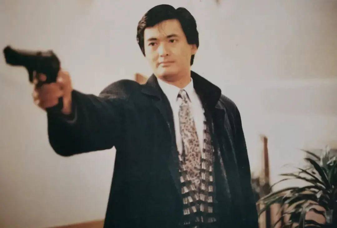 徐克用三位一线女星,没捧红男主郑浩南,落选的男演员却意外火了