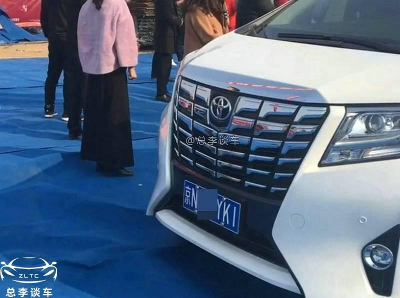 杨坤原型车,从奥拓到百万豪车,换车的历史就是奋斗的历史