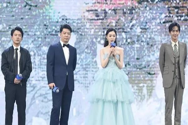 《庆余年2》原班人马出演,张若昀瘦了,网友:没她我不看!