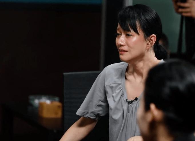 演员2:倪虹洁获咎陈凯歌,被现场咆哮:我不欠你的,牵出浩繁恩仇(图6)