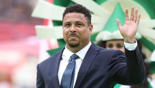 如果梦之队有教练选项,卡卡与罗纳尔多承认他们会选择穆里尼奥