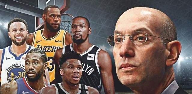 NBA新賽季目標開賽時間出爐!12月23日開打+僅打72場,提早開賽兩大原因曝光!