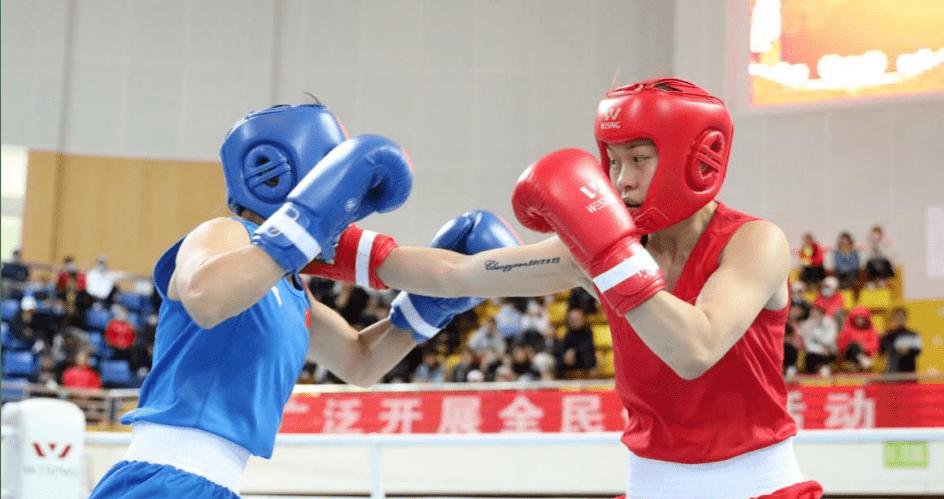 2020全国女子拳击锦标赛落幕,各级别冠军产生