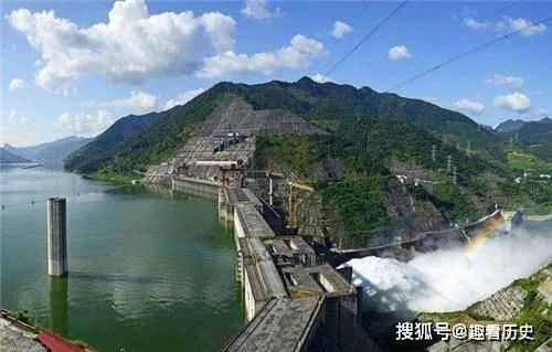我国最早修建的水电站,清朝商人出资修建,百姓却因害怕不敢用