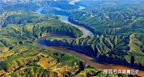 为何黄河是河,长江却是江?江河有啥不一样?作为华夏儿女要了解