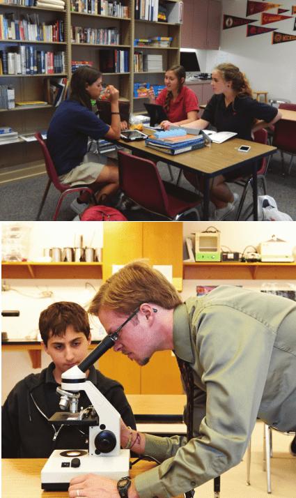 棕榈谷学校 Palm Valley School(美国高中选校网)