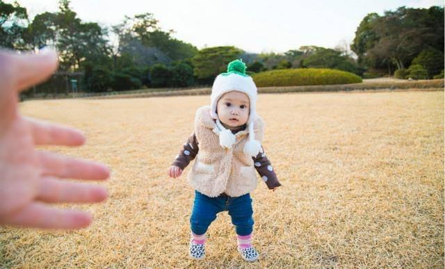 寒冬将近,宝宝这几个部位最怕冷,宝妈做好防护,避免孩子常生病