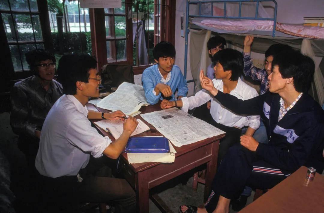 绩点为王:中国顶尖高校年轻人的囚徒困境