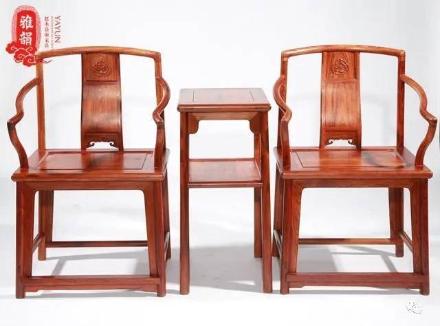 红木家具这么买就对了