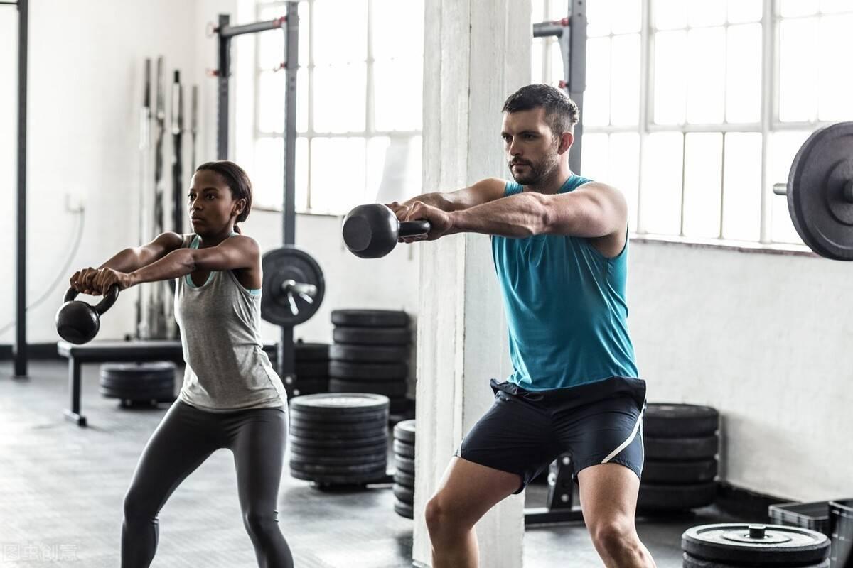 不同年龄层的人,如何选择适合自己的运动?