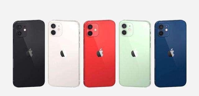 iPhone 12破发,百亿补贴背锅?