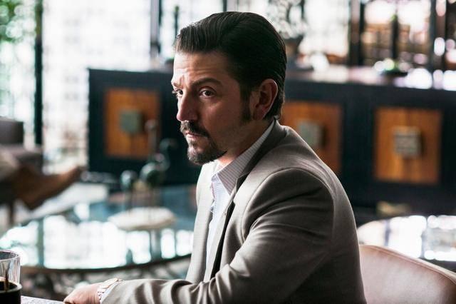 毒枭墨西哥续订,迭戈卢纳不回归,星战侠盗一号衍生剧11月开拍