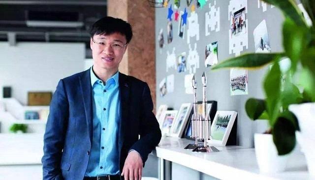 """5年估值48亿,85后小伙创业造火箭,缔造""""中国版SpaceX"""""""