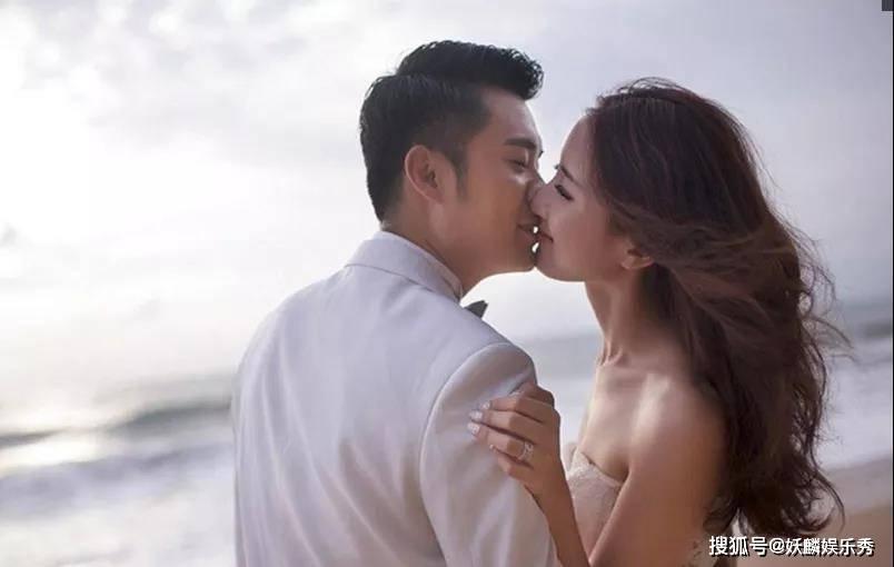 娱乐圈高调秀恩爱后,没多久就分手的明星情侣,王宝强杜淳上榜