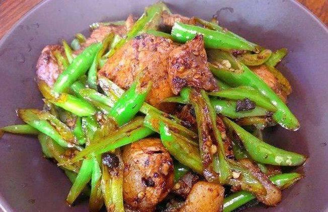 教你几道美味的家常菜,简单易学,学会了给家人露一手!