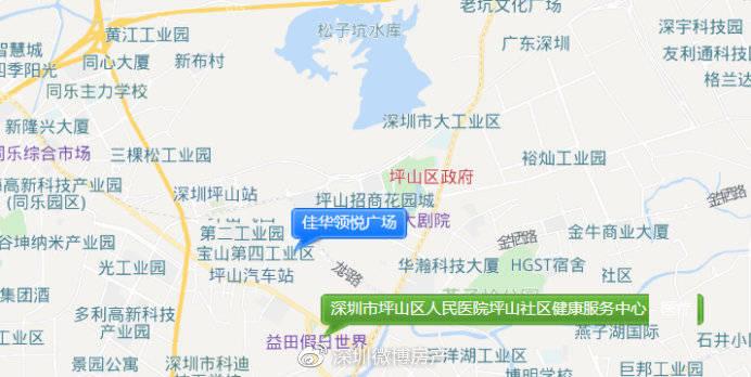 大亚湾区与坪山区gdp差不多_深圳高新区扩区方案发布,坪山区的发展将影响着大亚湾和惠阳