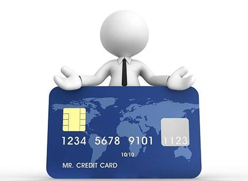 如何正确使用信用卡?信用卡边还边刷技巧 信用卡 第3张