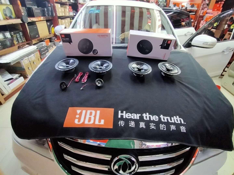 东风沈峰A60音响升级版,入门级原厂替代哈曼JBL