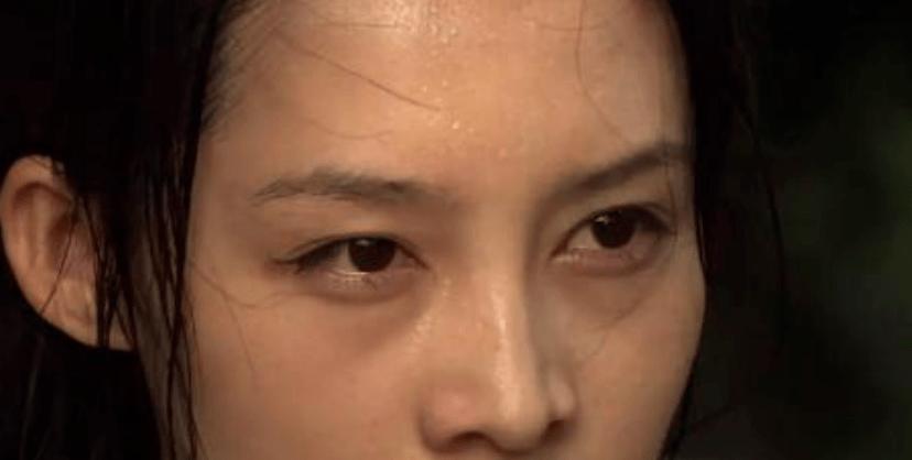 原创             杨幂的一生之敌,出道即爆红的妹妹女神,怎么变这样了?