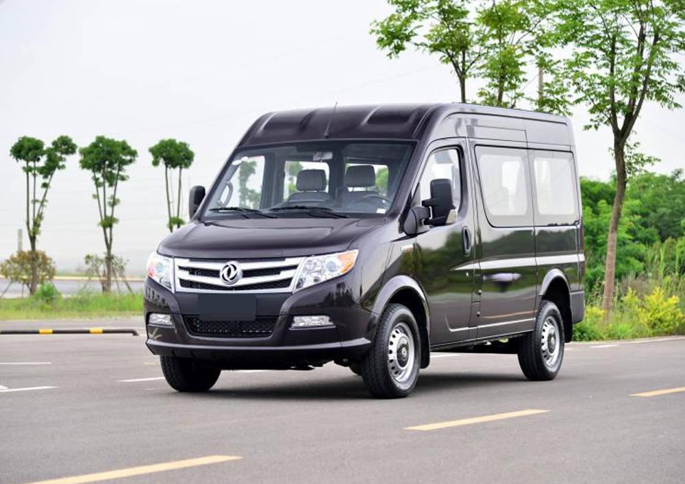 配置优化东风玉峰已售出10.38万新车型