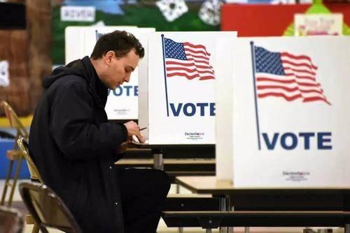 美国大选有乱象:但不会出现联合政府,东西部也不会分裂