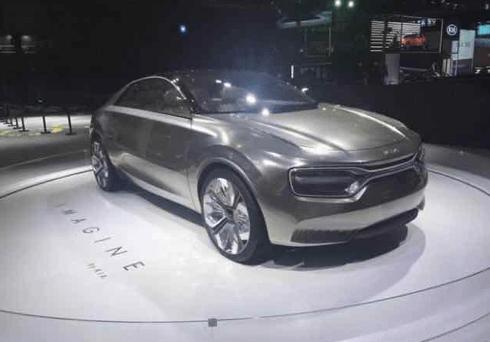 又一大厂布局新能源产品!起亚计划2025年之前推出11款新能源汽车!