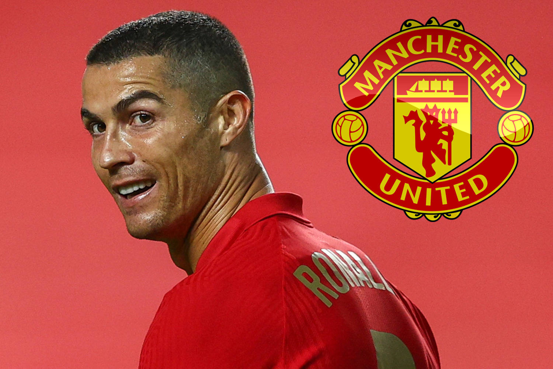 曼联正式向门德斯求购C罗,可送博格巴!梅西转会曼城有助C罗回归