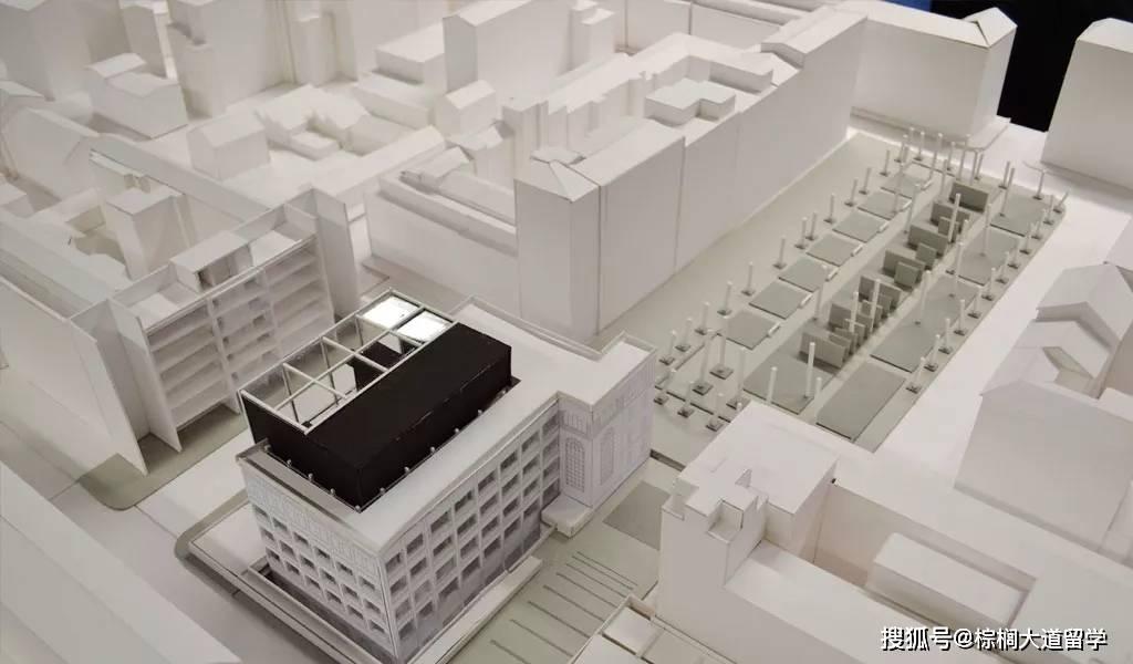 建筑、工程和设计领域的佼佼者——米兰理工大学