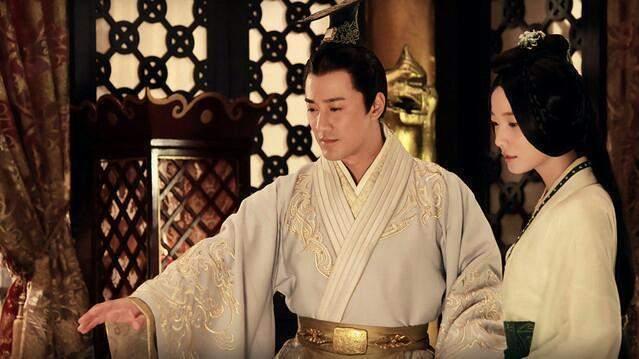 卫子夫出身低微,为何汉武帝对她一见钟情,后来为何又逼死了她