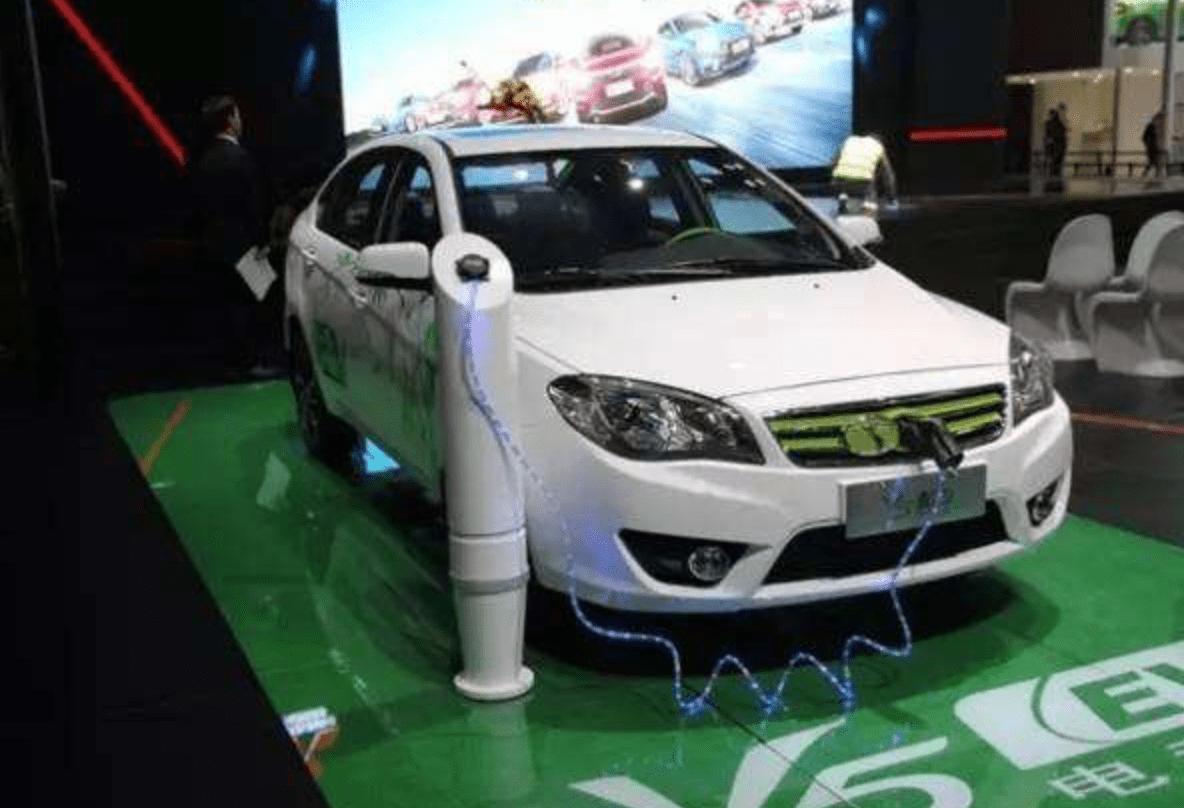 新能源汽车的寿命是多少年?厂家已经给出了一些蛛丝马迹