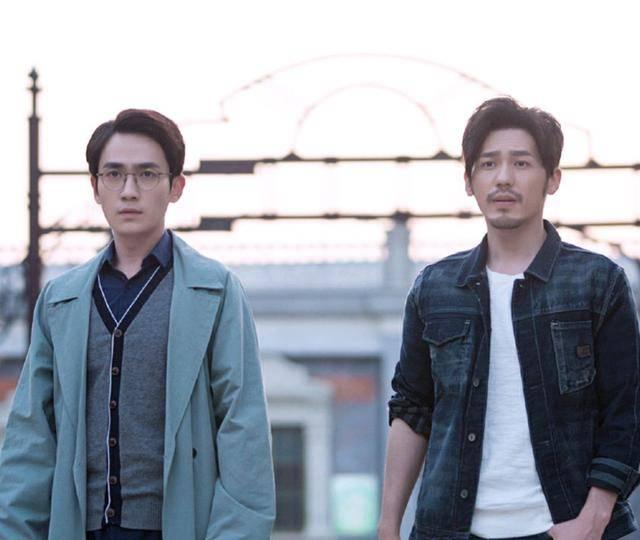 六部双男主电视剧即将开播,《陈情令》的对手是它?