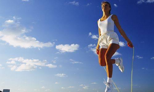 倩狐推荐三种短时高效的减肥运动