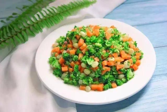 倩狐分享8道美味低卡的减脂餐做法,谁说减肥就要吃水煮?