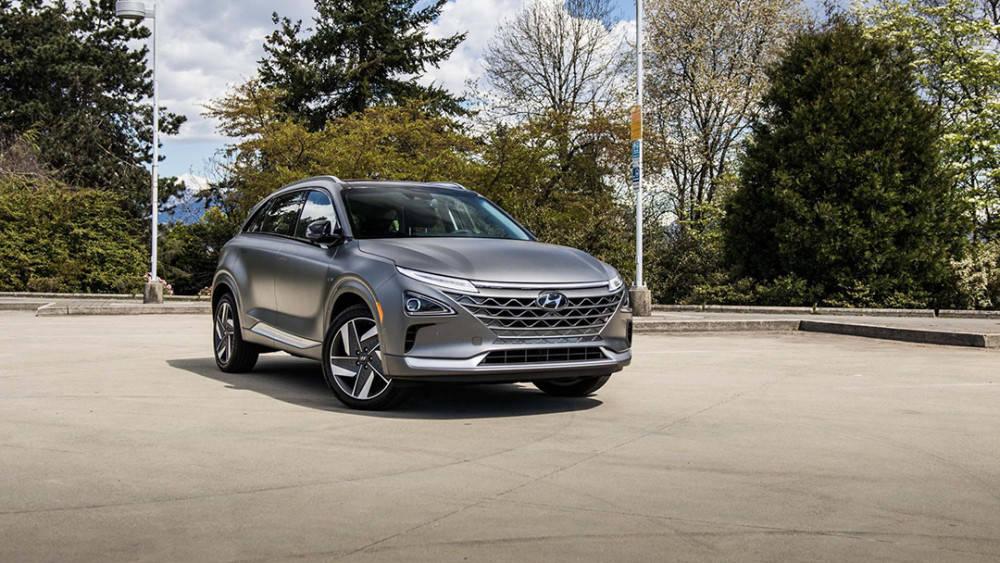 比国产车更有诚意的现代全新SUV?这辆车价值很高