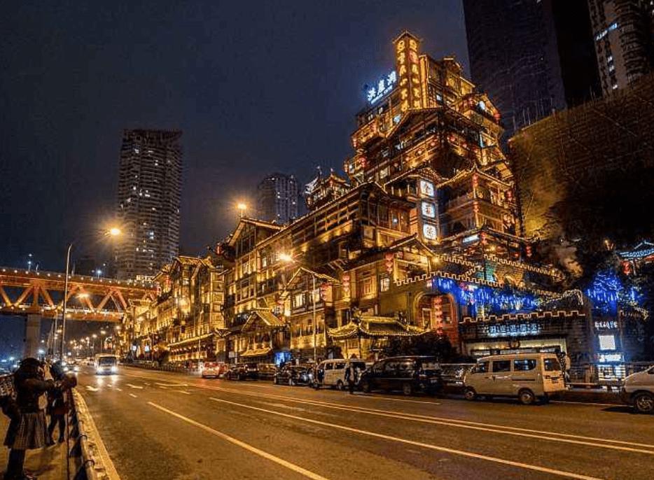 国内最知名的3大旅游城市很多景