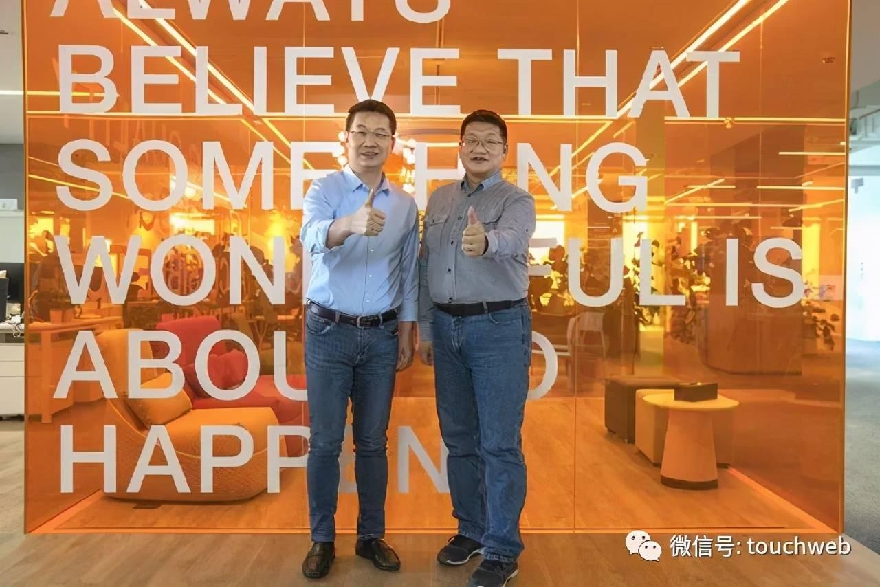 小米中国区首席营销官杨柘加盟不到半年离职