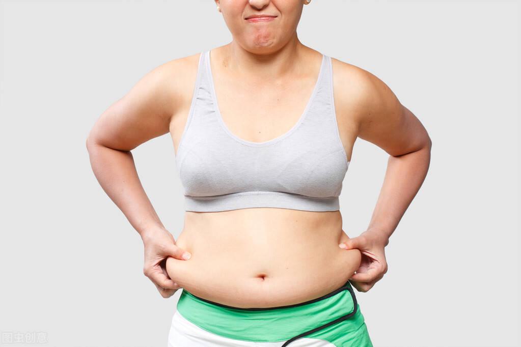 纠正9个发胖恶习,让体重慢慢下降,远离肥胖困扰_控制