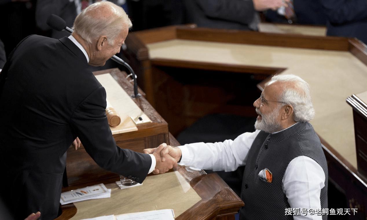 原创   入主白宫后,拜登会支持印度获得联合国安理会常任理事国席位?    第3张