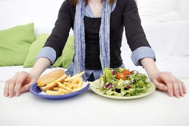 减肥,不能追求速度!2个方法降低体脂率,塑造好身材!