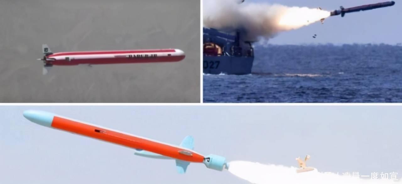 原创   印南亚次大陆的暗战,印巴武器研发,巴基斯坦在巡航导弹方面领先    第2张