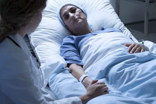 癌症到了晚期,是否还有救呢?提醒:这3点弄清楚,或许还会有救