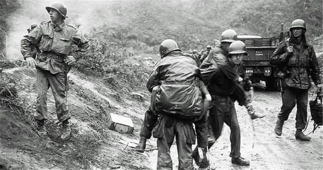 原创   抗美援朝:美国始终不明白,为何美军1个师打不过志愿军1个营?    第5张