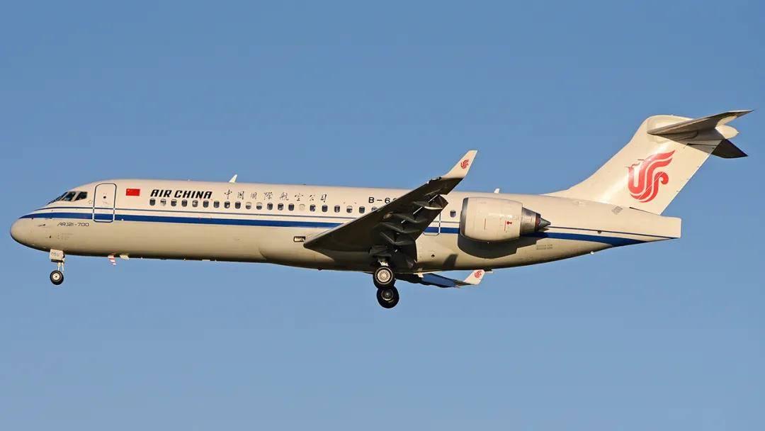 原创   波音737MAX即将复飞,123航空的ARJ21还在继续趴窝    第4张
