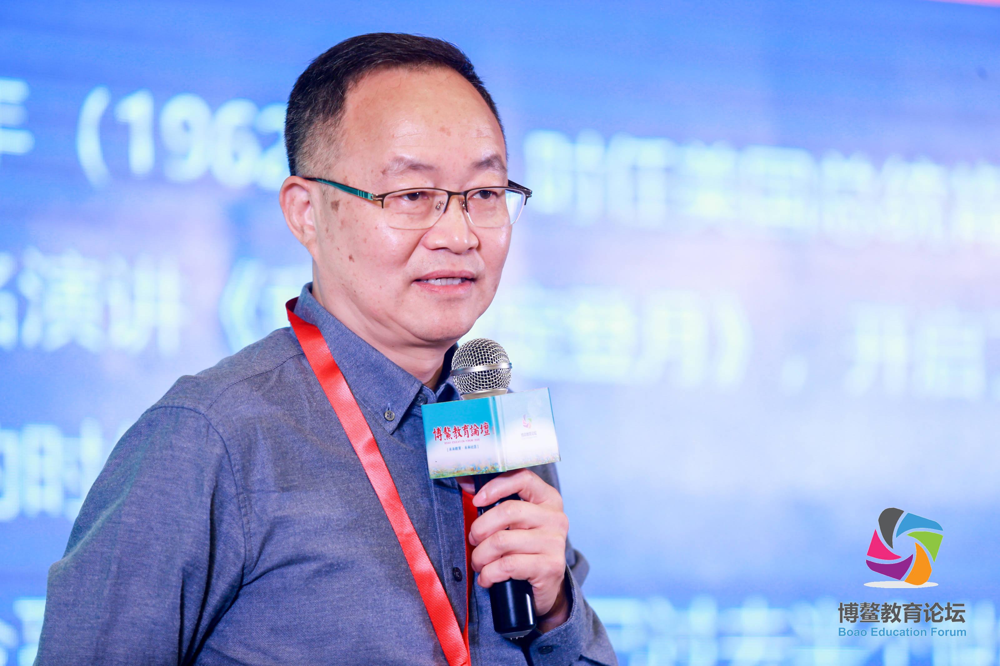 原创 北京师范大学中国教育创新研究院院长刘坚:教育创新需要企业家精神