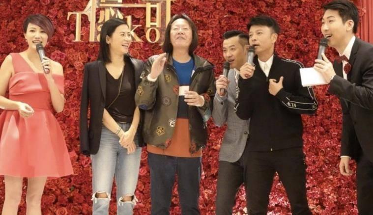 TVB又有新剧!《欺诈剧团》现已低调开拍,潘嘉德回巢之作引期待