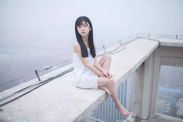 宋伊人新剧开机,合作了陈飞宇,董子健,怎么还不火