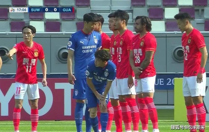 原创             恒大最新形势:击败韩国球队铁定出线,输球提前回国!或造大冷门