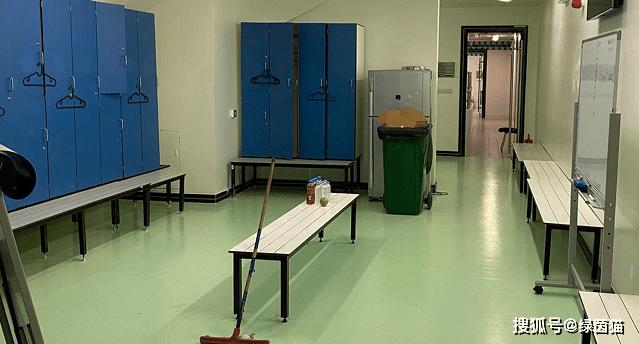 原创             国安3连胜征服澳洲球迷!赛后再度打扫更衣室,米卢:冠军争夺者
